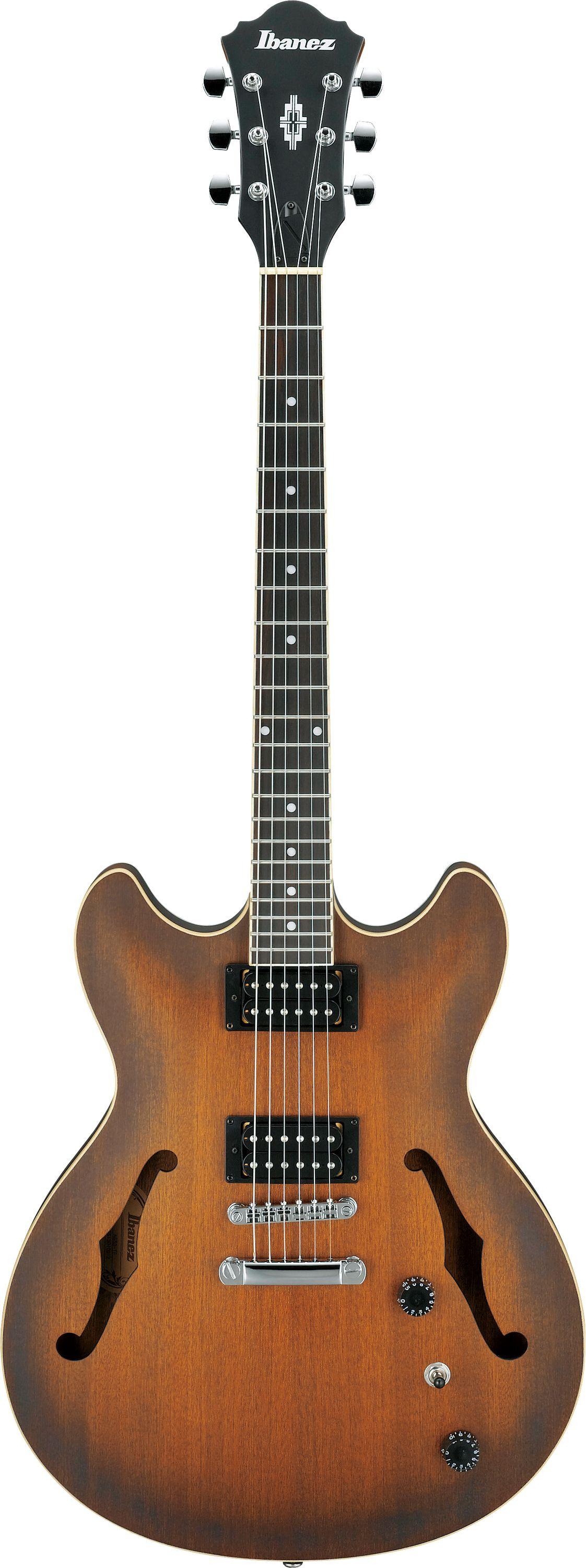 IBANEZ ARTCORE AS53-TF TOBACCO FLAT