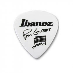 IBANEZ 1000PGWH PAUL GILBERT PICK