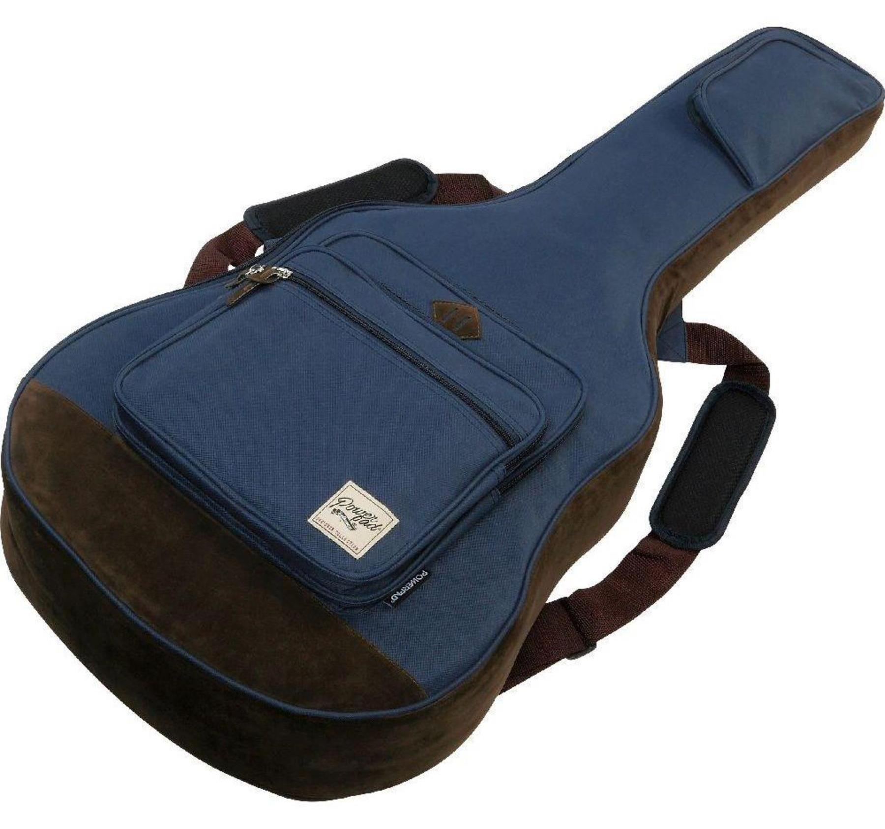IBANEZ IAB541-NB POWERPAD® DESIGNER COLLECTION ACOUSTIC GUITAR BAG