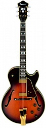 IBANEZ GB10 BROWN SUNBURST