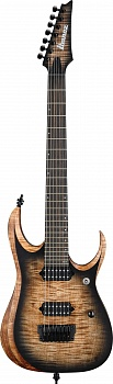 IBANEZ RGD71AL-ANB AXION LABEL RGD 7-STRING – фото 1