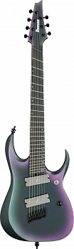 IBANEZ RGD71ALMS-BAM AXION LABEL RGD 7-STRING MULTI SCALE