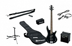 IBANEZ IJSR190U BASS JUMPSTART BLACK