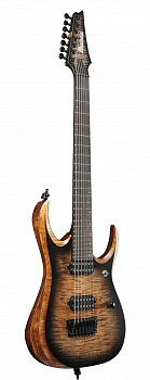 IBANEZ RGD71AL-ANB AXION LABEL RGD 7-STRING – фото 2